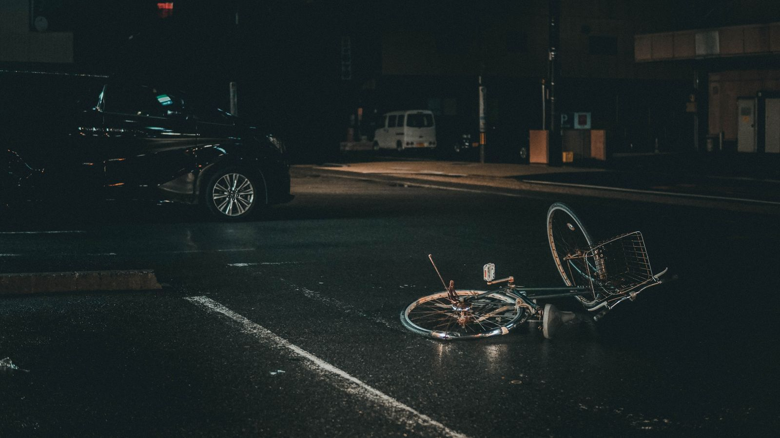 Schmerikon: Selbstunfall mit E-Bike
