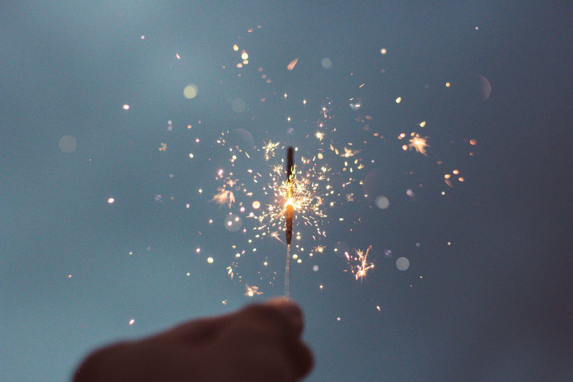 Silvesterläuten und Neujahrsapéro