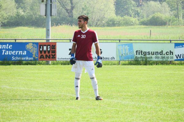 Sieg im Heimspiel gegen Neckertal-Degersheim