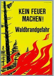 Feuerverbot und Feuerwerksverbot auch in Schmerikon
