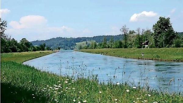 Linth-Zeitung: Fähre über Linthkanal kann frühestens 2020 einwassern