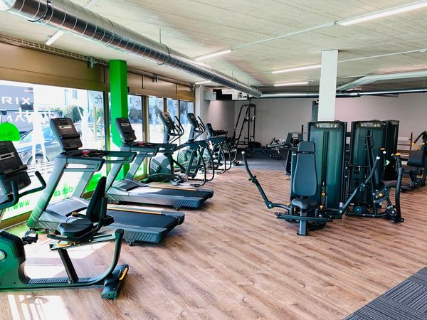 Neu: Fit+ Fitness-Club in Schmerikon